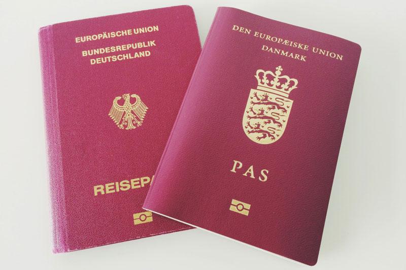Дания разрешила двойное гражданство и ужесточает требования к процедуре получения национального паспорта