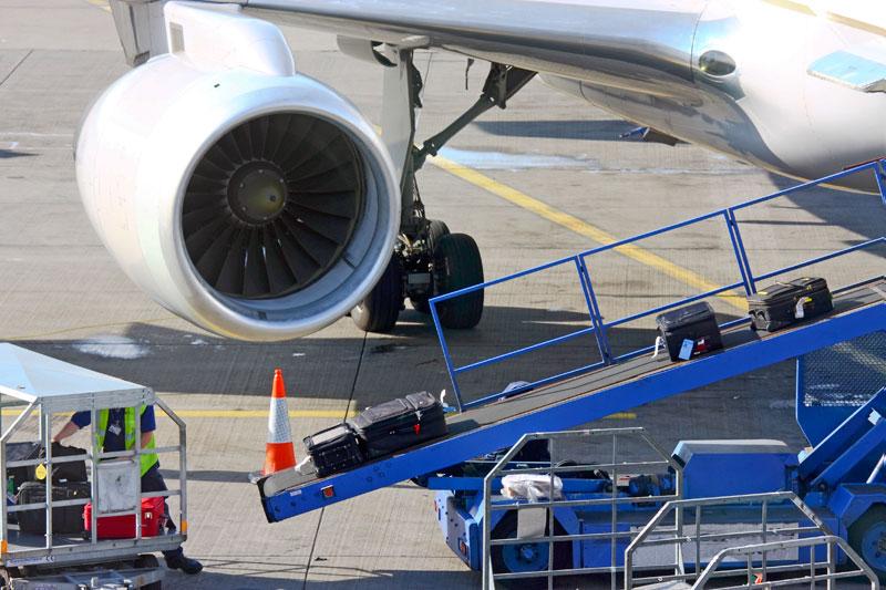 Neste и Boeing занялись продвижением био-авиатоплива