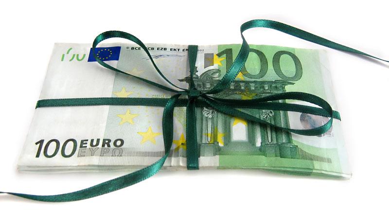 Подарок к Рождеству от финской налоговой службы