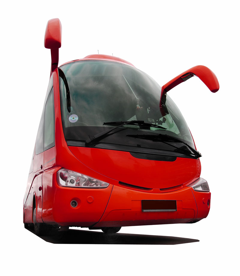 Финские автобусные компании обвиняются в картельном сговоре