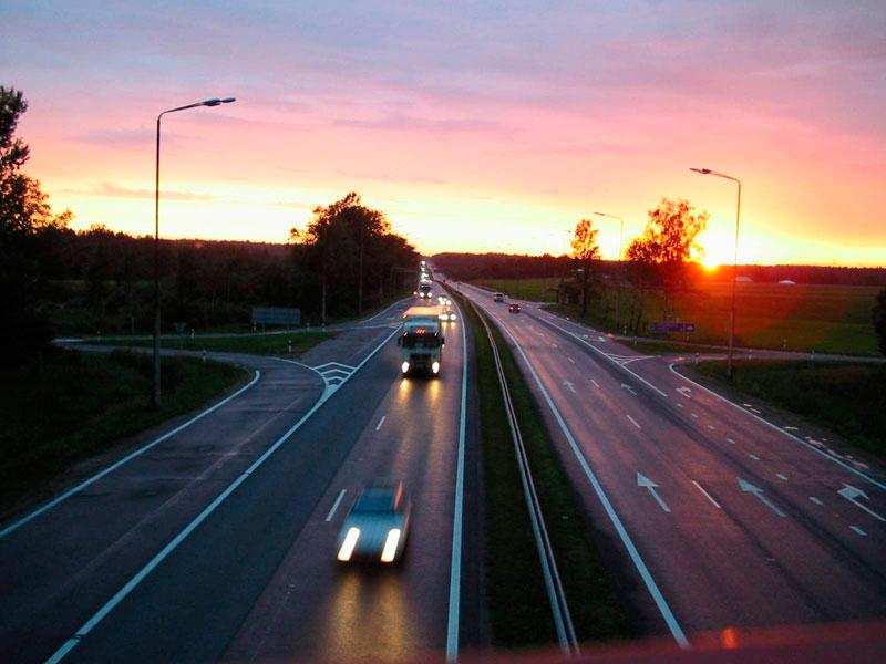 Финляндия получит доступ к российским дорожным проектам
