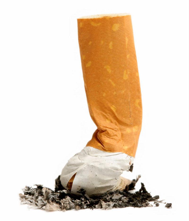 Финляндия: в новых домах курение под запрет