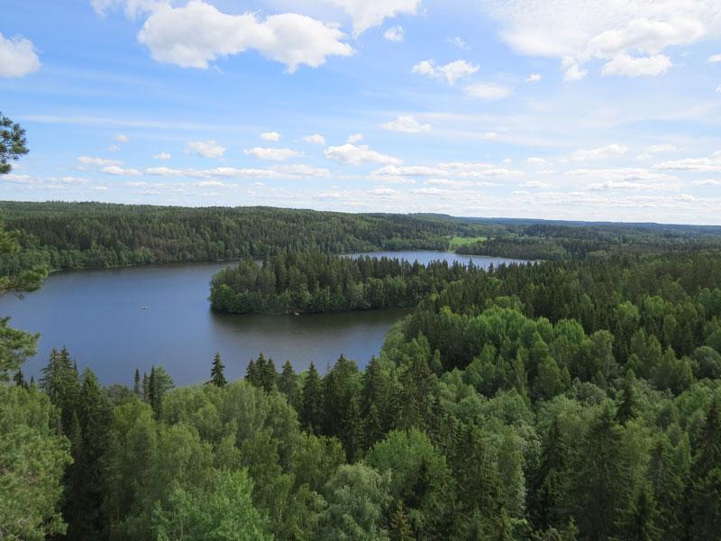 Финляндия – самая чистая страна в мире
