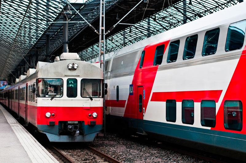 Финляндия: финский Минтранс изучает возможности строительства «Восточной железной дороги»