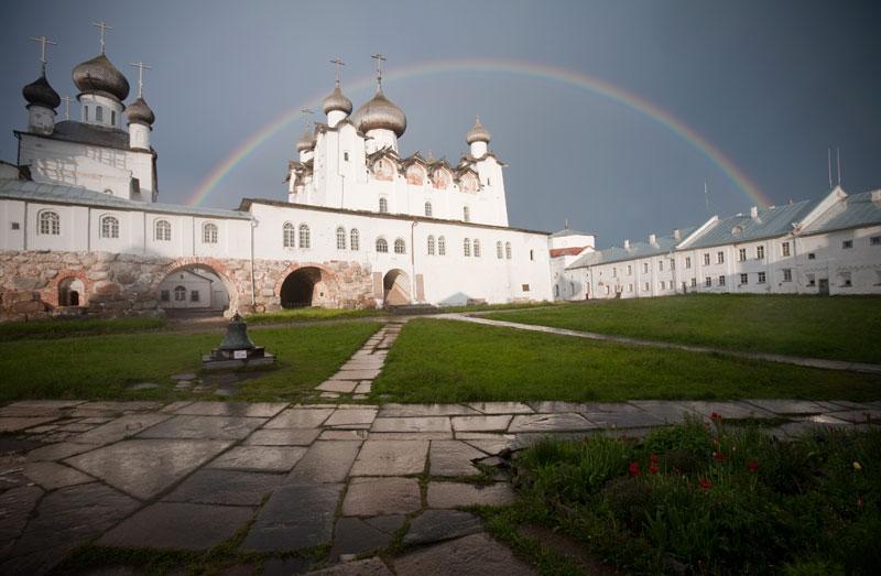 Финляндия: Россия выделяет 260 000 евро на обучение финнов духовности