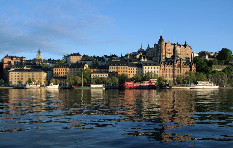 Швеция: цены на жилье могут упасть до 20%